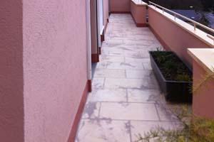 Terrasse Beispiel 2